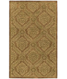 RugStudio presents Kaleen Magi Golan Heights Copper 7206-67 Hand-Tufted, Better Quality Area Rug