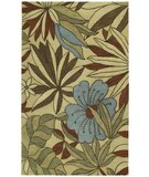 RugStudio presents Kaleen Calais Blooming Heights Ecru 7509-12 Area Rug