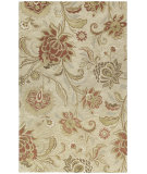 RugStudio presents Kaleen Calais Hawaiian Bloom Linen 7510-42 Area Rug