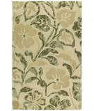 RugStudio presents Kaleen Calais Lily in the Valley Beige 7512-03 Area Rug