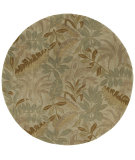 RugStudio presents Kaleen Tara Rounds Giovanni Sand 7709-29 Hand-Tufted, Good Quality Area Rug