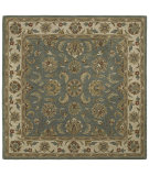 RugStudio presents Kaleen Tara Squares Bermuda Spa 7807-56 Hand-Tufted, Good Quality Area Rug