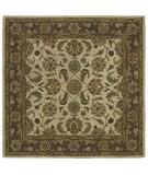 RugStudio presents Rugstudio Famous Maker 39640 Linen Hand-Tufted, Good Quality Area Rug