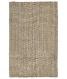 RugStudio presents Kaleen Essential 8501-44 Natural Sisal/Seagrass/Jute Area Rug