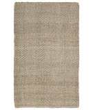 RugStudio presents Kaleen Essential 8503-44 Natural Sisal/Seagrass/Jute Area Rug