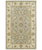 RugStudio presents Kaleen Heirloom Sybil Spa 8801 Hand-Tufted, Best Quality Area Rug