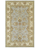 RugStudio presents Kaleen Heirloom Heather Spa 8802 Hand-Tufted, Best Quality Area Rug