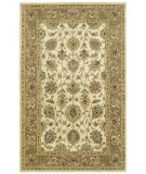 RugStudio presents Kaleen Heirloom Deborah Linen 8803 Hand-Tufted, Best Quality Area Rug