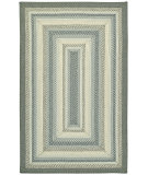RugStudio presents Kaleen Bimini 3010 Graphite Braided Area Rug
