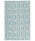 RugStudio presents Kaleen Brisa Bri08-56a Spa Flat-Woven Area Rug