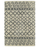 RugStudio presents Kaleen Casablanca Cas01-75 Grey Hand-Tufted, Good Quality Area Rug