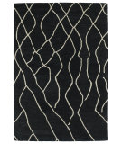 RugStudio presents Kaleen Casablanca Cas03-38 Charcoal Hand-Tufted, Good Quality Area Rug