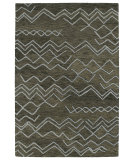 RugStudio presents Kaleen Casablanca Cas05-80 Ash Hand-Tufted, Good Quality Area Rug