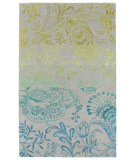 RugStudio presents Kaleen Divine Div02-101 Breeze Hand-Tufted, Good Quality Area Rug