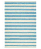 RugStudio presents Kaleen Escape Esc03-17 Blue Woven Area Rug