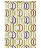 RugStudio presents Kaleen Escape Esc08-86 Multi Woven Area Rug