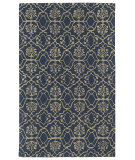 RugStudio presents Kaleen Evolution Evl01-80 Ash Hand-Tufted, Good Quality Area Rug