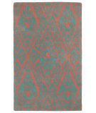 RugStudio presents Kaleen Evolution Evl02-36 Watermelon Hand-Tufted, Good Quality Area Rug