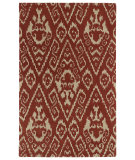 RugStudio presents Kaleen Evolution Evl02-57 Salsa Hand-Tufted, Good Quality Area Rug