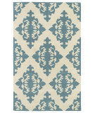 RugStudio presents Kaleen Evolution Evl05-56 Spa Hand-Tufted, Good Quality Area Rug