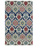 RugStudio presents Kaleen Global Inspirations Glb04-86 Multi Hand-Tufted, Good Quality Area Rug