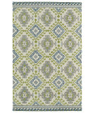 RugStudio presents Kaleen Global Inspirations Glb07-01 Ivory Hand-Tufted, Good Quality Area Rug
