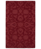 RugStudio presents Kaleen Imprints Classic Ipc02-25 Red Hand-Tufted, Good Quality Area Rug