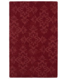 RugStudio presents Kaleen Imprints Classic Ipc04-25 Red Hand-Tufted, Good Quality Area Rug
