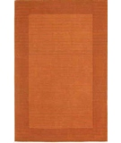 RugStudio presents Kaleen Regency 7000 Pumpkin 31 Woven Area Rug