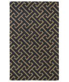 RugStudio presents Kaleen Revolution Rev04-38 Charcoal Hand-Tufted, Good Quality Area Rug