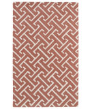 RugStudio presents Kaleen Revolution Rev04-92 Pink Hand-Tufted, Good Quality Area Rug