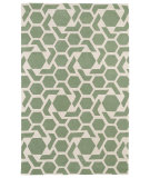 RugStudio presents Kaleen Revolution Rev05-88 Mint Hand-Tufted, Good Quality Area Rug