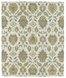 RugStudio presents Kaleen Taj Taj14-03 Beige Hand-Tufted, Good Quality Area Rug