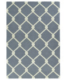 RugStudio presents Kaleen Trends Trn01-75 Grey Hand-Tufted, Good Quality Area Rug