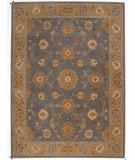 RugStudio presents Karastan Attalia Bergama Smoke Machine Woven, Good Quality Area Rug