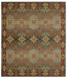 RugStudio presents Karastan Sovereign Contessa Multi Machine Woven, Best Quality Area Rug