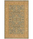 RugStudio presents Karastan Shapura Tiana Glacier Blue 535-16004 Machine Woven, Best Quality Area Rug