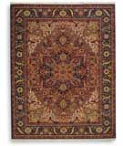 RugStudio presents Karastan English Manor Windsor 2120-501 Machine Woven, Better Quality Area Rug
