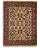 RugStudio presents Karastan English Manor Stratford 2120-505 Machine Woven, Better Quality Area Rug