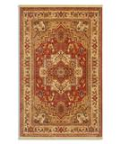 RugStudio presents Karastan Antique Legends Serapi 2200-208 Machine Woven, Best Quality Area Rug