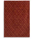 RugStudio presents Karastan Woven Impressions Diamond Ikat Chili Pepper 35502-22159 Machine Woven, Better Quality Area Rug