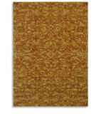 RugStudio presents Karastan Woven Impressions Vintage Batik Curry 35502-31142 Machine Woven, Better Quality Area Rug