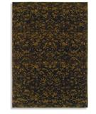 RugStudio presents Karastan Woven Impressions Vintage Batik Espresso 35502-34140 Machine Woven, Better Quality Area Rug