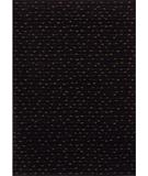 RugStudio presents Karastan Woven Impressions Beaded Curtain Black 35502-14114 Machine Woven, Good Quality Area Rug