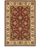 RugStudio presents Karastan Sierra Mar Sedona Henna 35505-33004 Machine Woven, Better Quality Area Rug