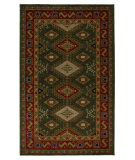 RugStudio presents Karastan Crossroads Addison Elm 38260-15105 Machine Woven, Good Quality Area Rug
