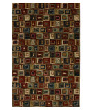 RugStudio presents Karastan Crossroads Carson 38260-15106 Machine Woven, Good Quality Area Rug