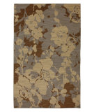 RugStudio presents Karastan Crossroads Estelle Dove 38260-15111 Machine Woven, Good Quality Area Rug