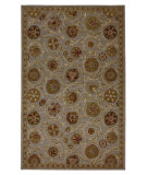 RugStudio presents Karastan Crossroads Rosedale Dove 38260-15112 Machine Woven, Good Quality Area Rug