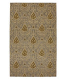 RugStudio presents Karastan Crossroads Nanai Dove 38260-15115 Machine Woven, Good Quality Area Rug